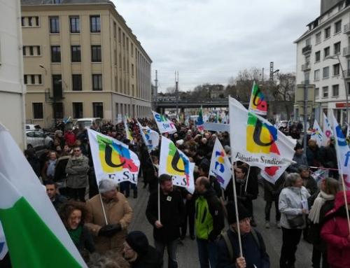 Le 18 Mai tou.te.s à Paris, pour une autre politique éducative !